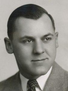 Private First Class Raphael B. Nies '45, U.S. Marines (1923-)