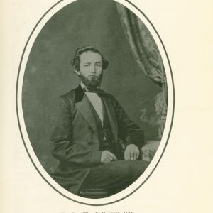 Reverend William R. Hofford