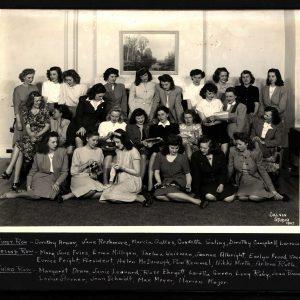 Original Mar-Kay club members