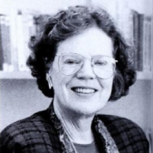Portrait of Carol Richards Grener, 1994