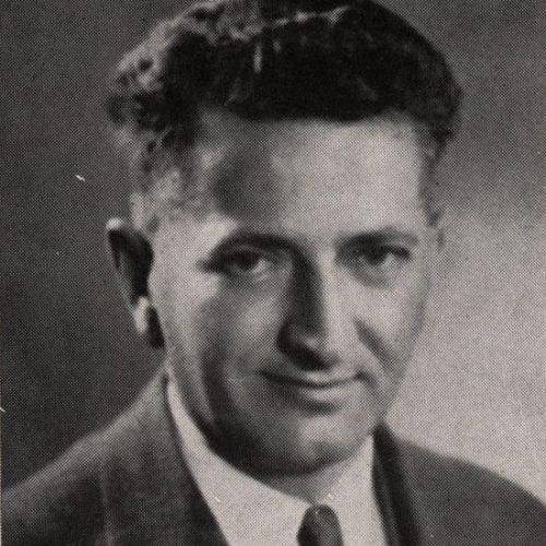 Dr. John V. Shankweiler, circa 1930