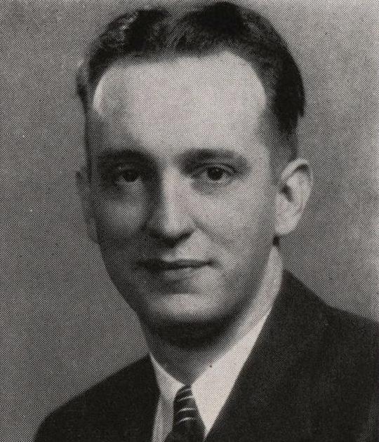 Gordon Fister