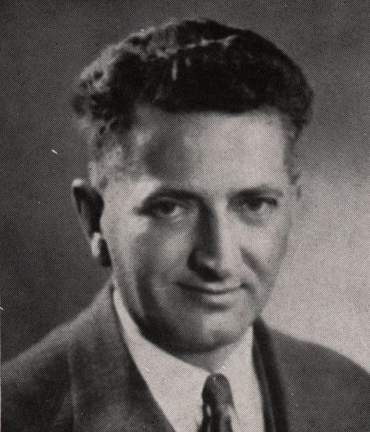 John V. Shankweiler
