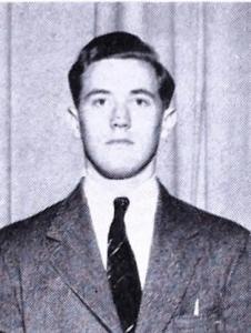 Robert G. Hale '47